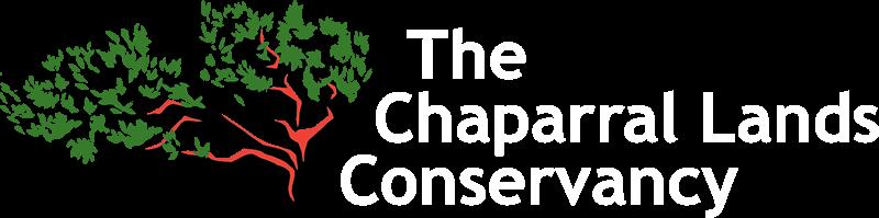 The Chaparral Lands Conservancy logo