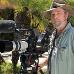 Nature filmmaker Jim Karnik